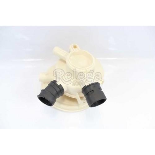 Pocito unión tubos motor lavavajillas AEG ELECTROLUX ZANUSSI