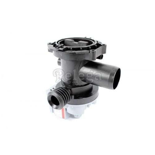 Bomba desagüe LDA ARISTON aqua TEKA TX1000 filtro