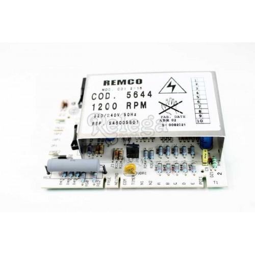 Módulo LDA ARDO, ROMMER, NEW POL, Remco 5644, 1200 rpm, 546005800
