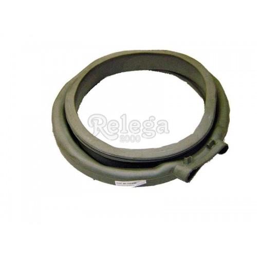 Goma de puerta LDA ARISTON INDESIT EvoII WD con tubo secado  15mm