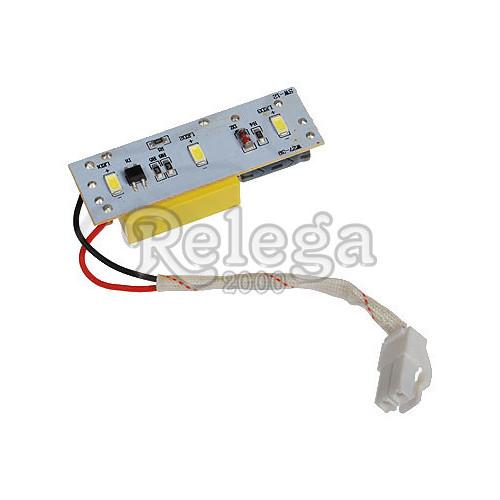 Placa eléctrica LED...