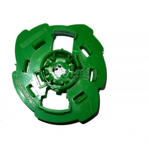 Leva jabonera LDA ZANUSSI verde 1247997016