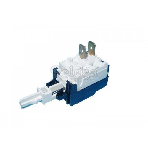 Interruptor unipolar LDA ARDO NEW POL CANDY BRANDT SILTAL 2 terminales on