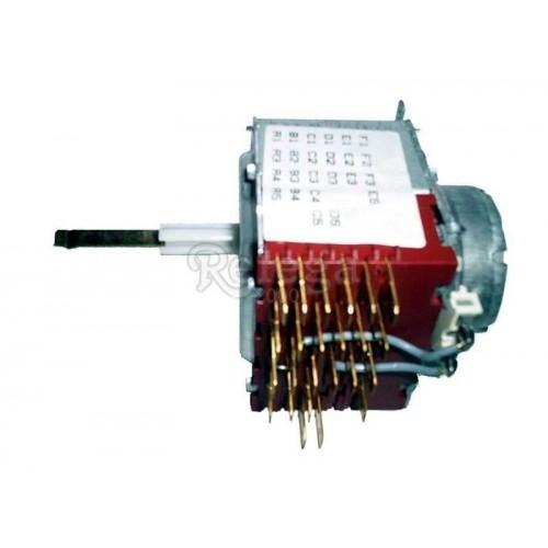 Programador LDA FAGOR 0787/0 Gama baja L20F024I3 L20F042I8