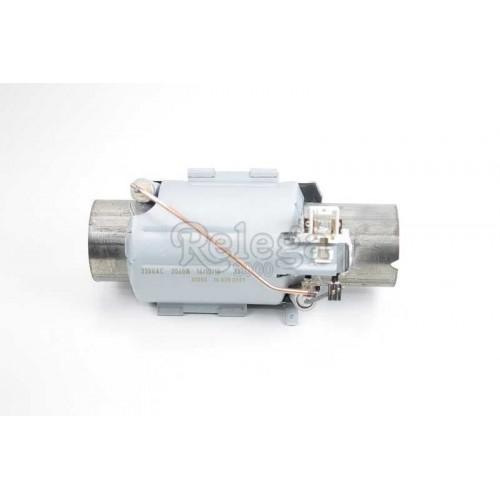 Resistencia LVV FAGOR SMEG 2040W TUBO 40x146 mm V12I000F8