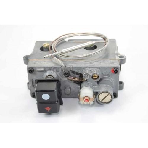 Válvula seguridad  HOE estándar 100-340º capilar 1000 5X185
