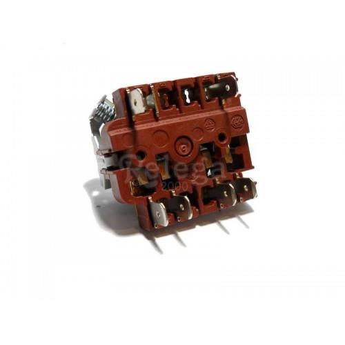 Selector HOE TEKA 4 posiciones HC-490 HI535 640463