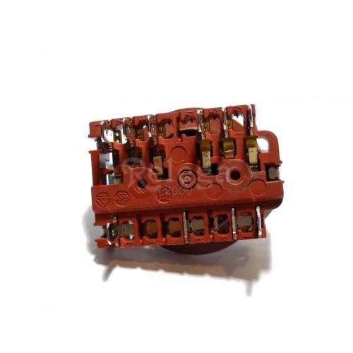 Selector HOE TEKA 8 posiciones HC-610 HI6 35 780625