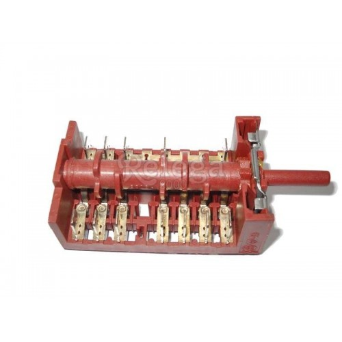 Selector HOE TEKA 8 posiciones HC-605 HI6 05 880701
