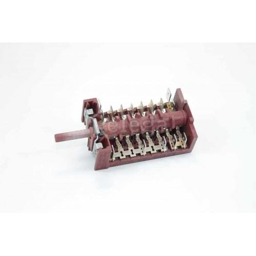Selector HOE TEKA 10 posiciones HC-720 HI6735 800801