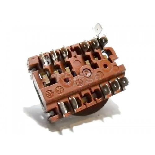 Selector HOE TEKA H 610 turbo MX  5 posiciones
