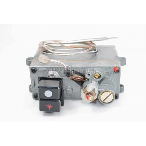 Válvula seguridad  FRE 50-190º capilar 1200mm 5X9 MARENO