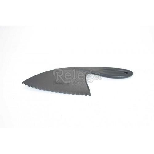 Cuchillo de teflón superficie antiadherente