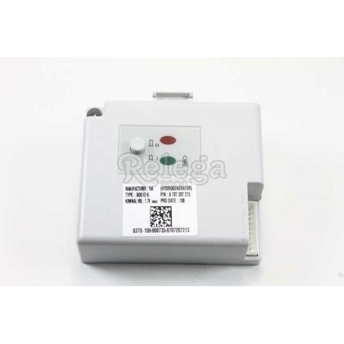 Unidad de ignición CAG JUNKERS 9 terminales WR11 14 18G8707207142/8707207085