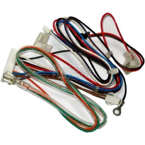 Cableado 13 terminales unidad de ignición CAG JUNKERS 87044040280