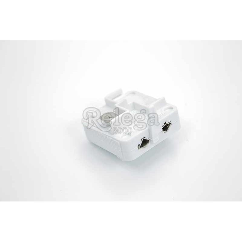 Rele compresor hasta 1/2cv con condensador de trabajo