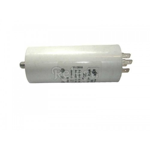Condensador permanente 16mf 450V
