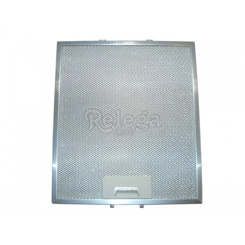 Filtro CEH ELIKA/FAGOR 268X306 mm con clip