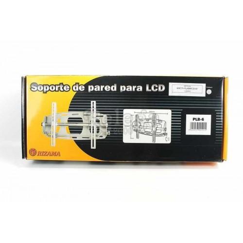 Soporte televisión LCD-Plasma 10-30 in LCD 404A