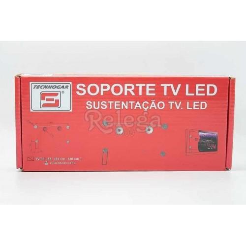 Soporte televisión LED Máximo 55 in