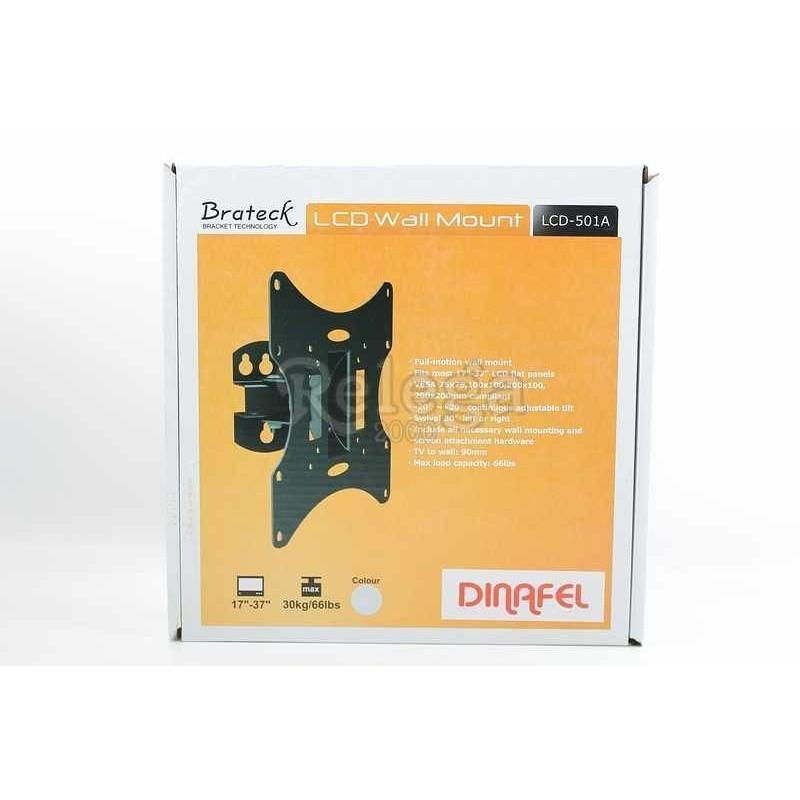 Soporte televisión LCD-Plasma 10-30 in LCD 501A