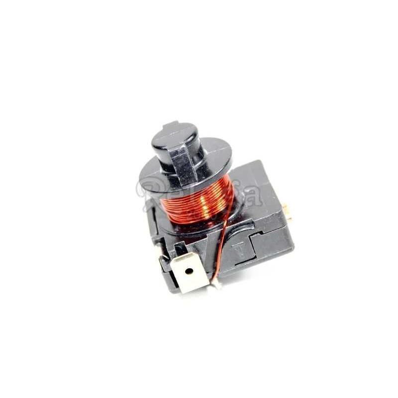 Relé compresor 1/4cv 220V 1 7A