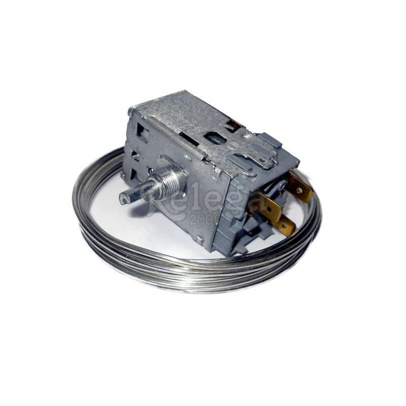 Termostato FRD 2 Puertas ATEA AS 4.1/A13100 Capilar 1,2