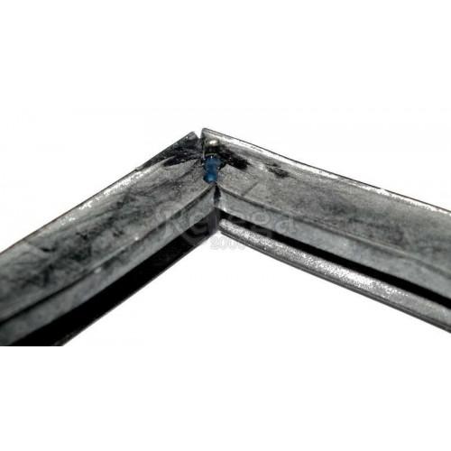 Junta puerta HOE TEKA  inU in Serie: HE HT HM 45x27 mm
