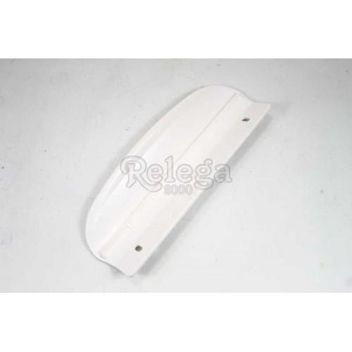 Tirador puerta FRD FAGOR ASPES EDESA blanco 150mm entre 0