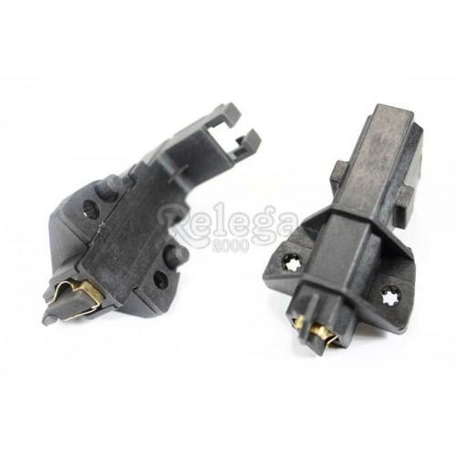 Escobilla motor LDA con soporte 5X12 5X32mm CESET/BALAY ZANUSSI derecha