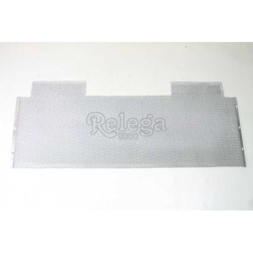 Filtro CEH TEKA GF2-60, 1p-500x195 mm, con muescas