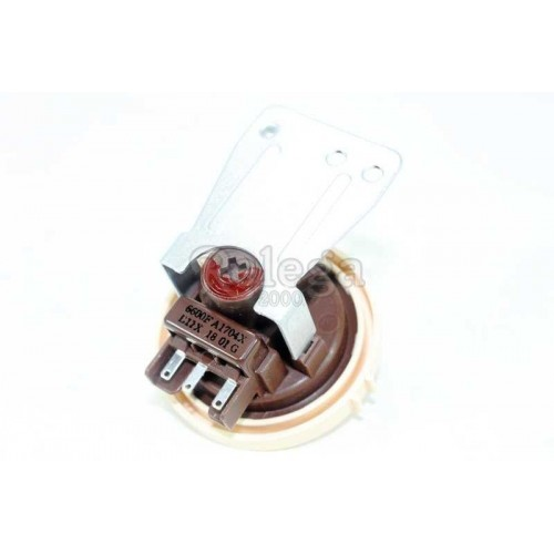 Presostato LVV LG, 1 nivel, diam. 400 mm, 3 terminales, salida lateral