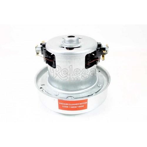 Motor aspirador polvo-agua 1400W  130x48x120mm varias marcas