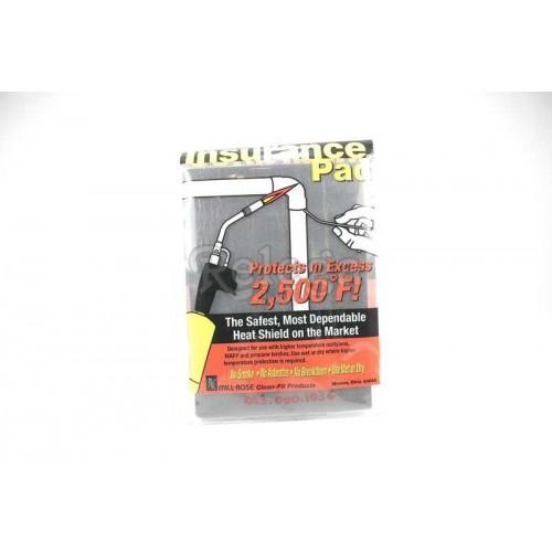 Planchas protección  para llamas MOD-710