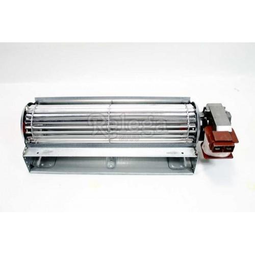 Ventilador extractor tangencial turbina 240mm 20W DRCHA
