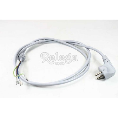 Cable conexión plancha 3 hilos