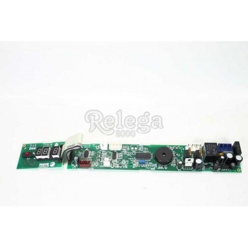 Módulo electrónico FRD FAGOR 6 interruptores, 8+4+3 ter