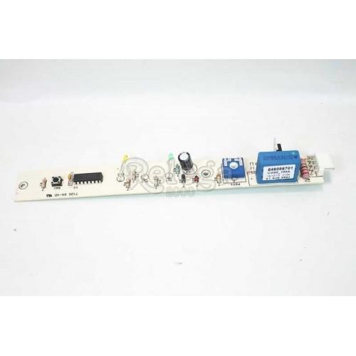 Módulo panel FRD NEW-POL 1 int1 selector 4 ter Sust 54601250