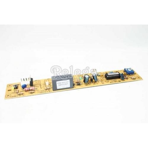 Módulo panel FRD NEW-POL 1 selector 1 int. 2+4 ter.