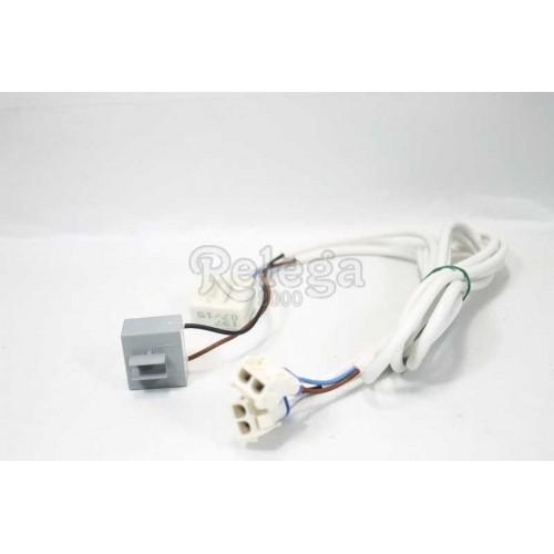 Fusible térmico FRD Electrolux  8º y 40º, 10 A. Cables 700 y