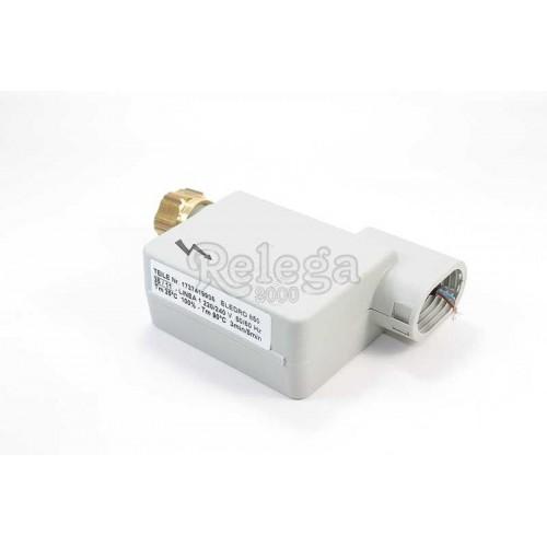 Aquastop LDA/LVV entrada 3/4 in salida 11mm