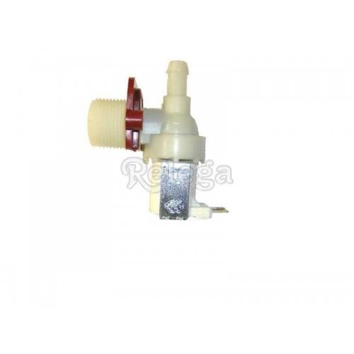 Electroválvula estándar simple 90º  vertical