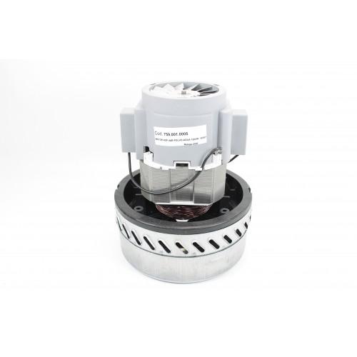 Motor aspirador polvo-agua 1200W  165x70x143mm varias marcas