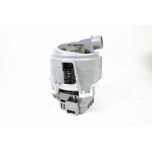 Motor LVV BALAY BOSCH SIEMENS calefactor+cableado