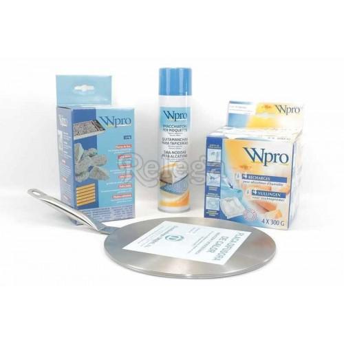 Productos para la limpieza y el cuidado