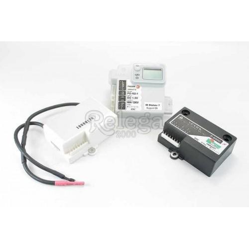 Circuito electrónico de potencia
